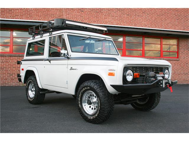 1970 Ford Bronco | 932138