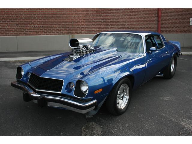 1976 Chevrolet Camaro | 932139