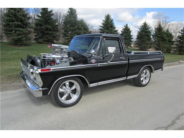 1979 Ford F100   932142