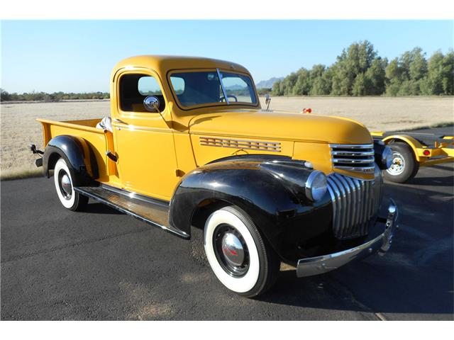1946 Chevrolet 3100 | 932147