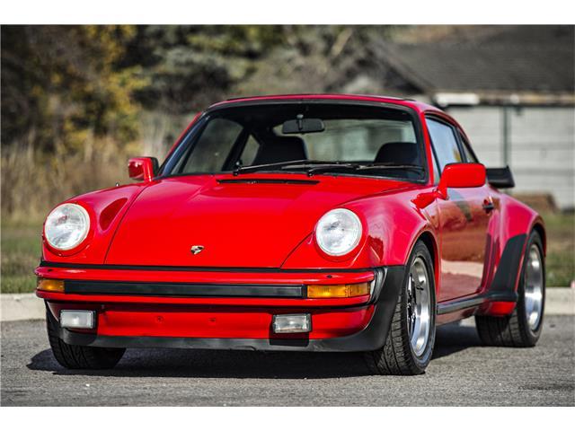 1979 Porsche 930 Turbo | 930216