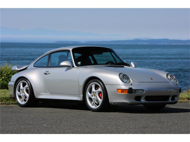 1997 Porsche 911 | 930216
