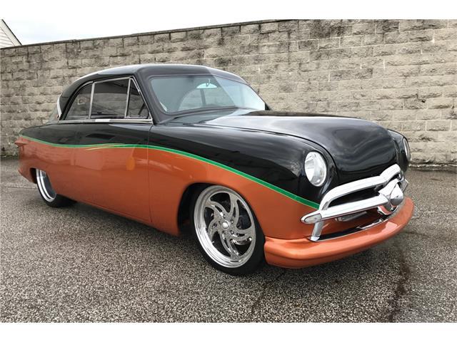 1951 Ford Victoria | 932161