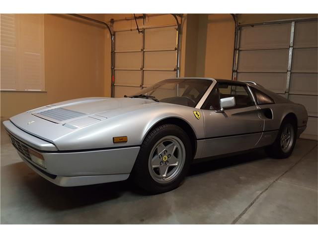 1987 Ferrari 328 GTS | 932163