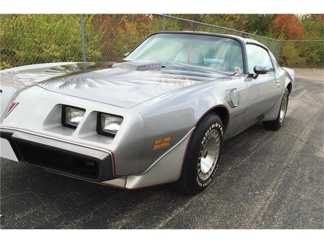 1979 Pontiac Firebird Trans Am | 932167