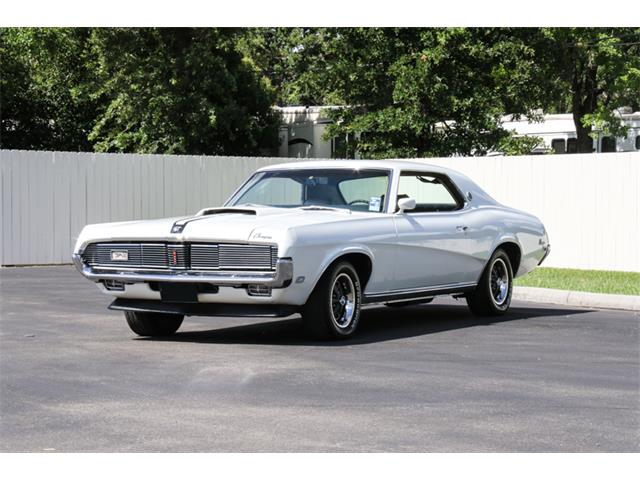 1969 Mercury Cougar XR7 | 932169