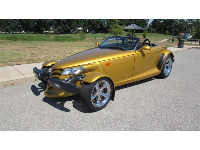 2002 Chrysler Prowler | 932176