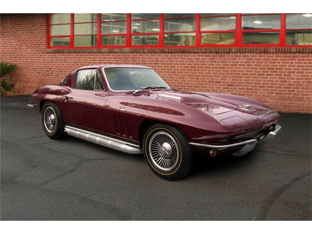 1966 Chevrolet Corvette   932184