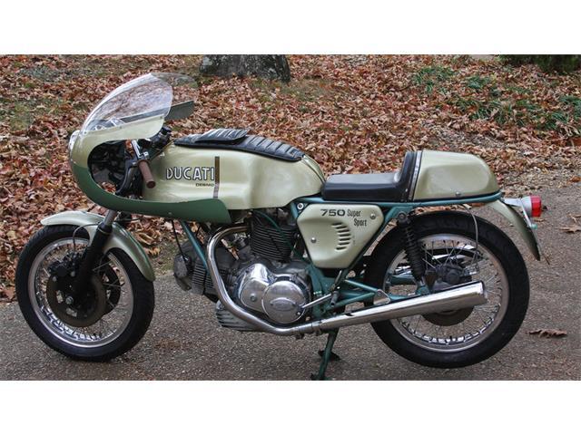 1975 Ducati 750SS | 932187