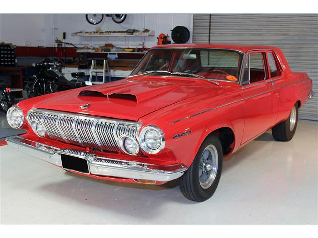1963 Dodge 330 | 932196