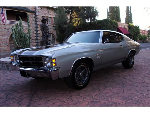 1971 Chevrolet Chevelle | 932197