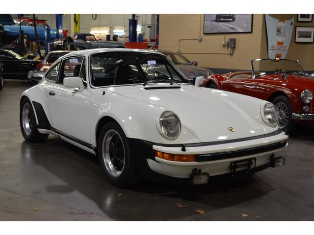 1978 Porsche 930 Turbo | 930022