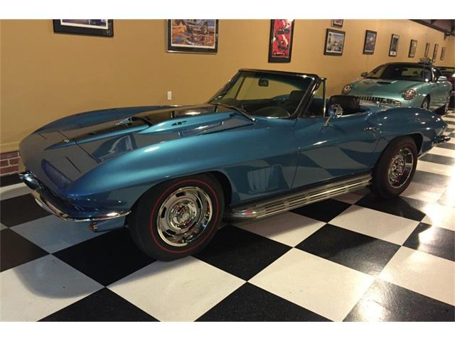 1967 Chevrolet Corvette | 930221
