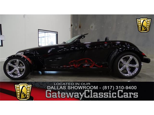 2000 Plymouth Prowler | 932232
