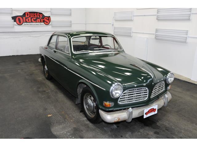 1967 Volvo 122 Amazon | 932252