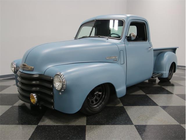 1950 Chevrolet 3100 | 932258