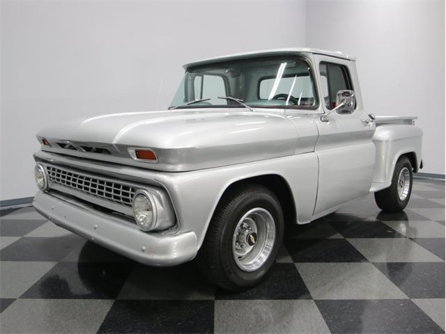 1963 Chevrolet C/K 10 | 932259