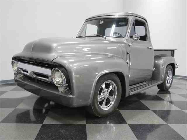 1954 Ford F100 | 932261