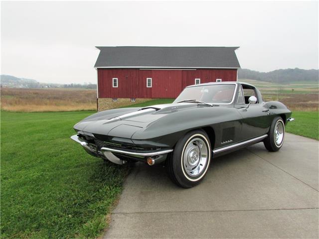 1967 Chevrolet Corvette | 930227