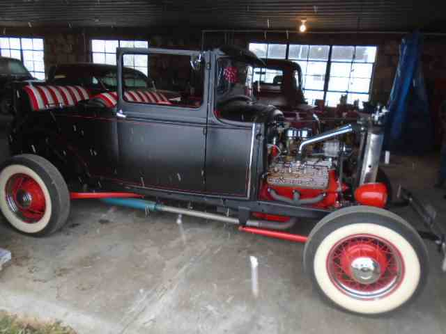 1930 Ford Model A | 932275