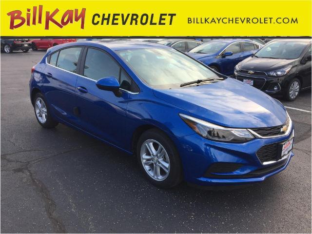2017 Chevrolet Cruze | 932276