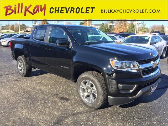 2016 Chevrolet Colorado | 932277