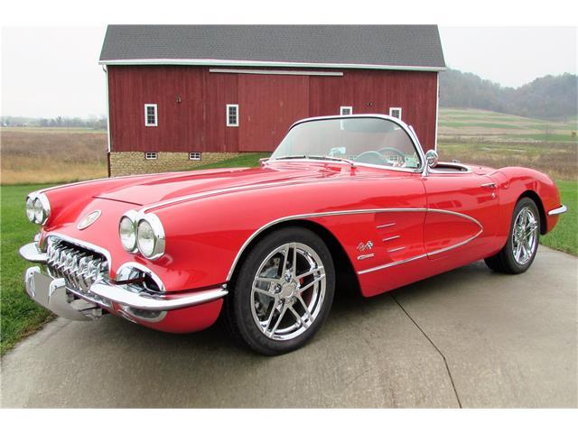 1959 Chevrolet Corvette | 930228