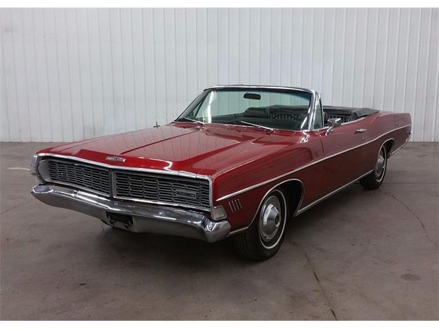 1968 Ford XL   932283