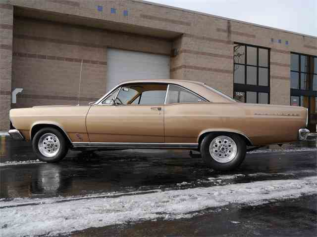 1966 Ford Fairlane 500 | 932288