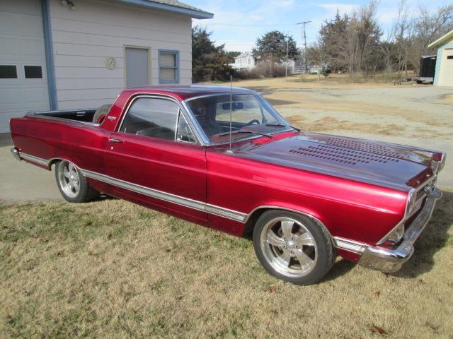 1967 Ford Ranchero | 932289