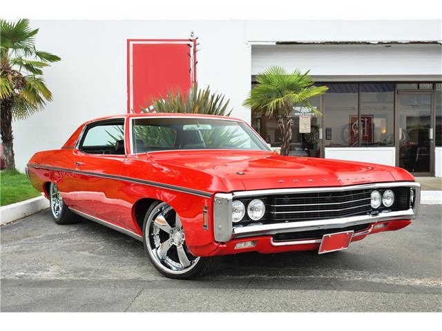 1969 Chevrolet Caprice | 930229