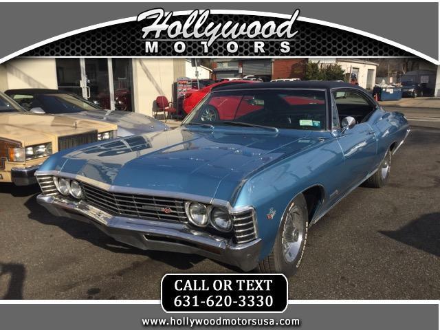 1967 Chevrolet Impala | 932290