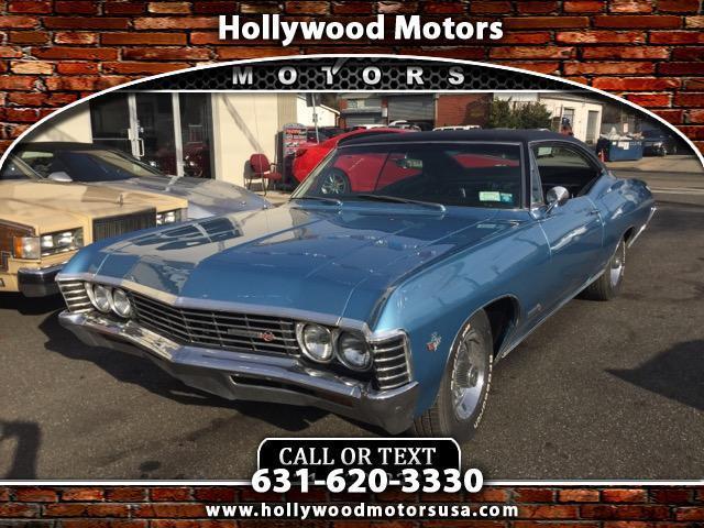 1967 Chevrolet Impala   932290