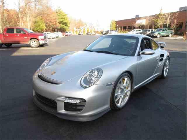 2008 Porsche GT2 | 932291