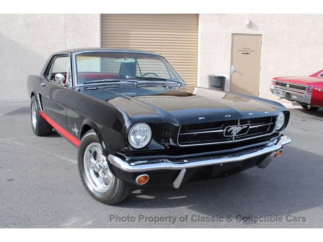 1965 Ford Mustang | 932293