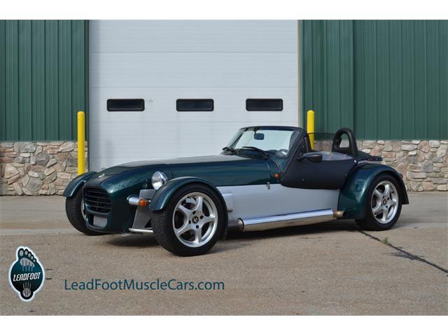 1969 Lotus Seven | 932295