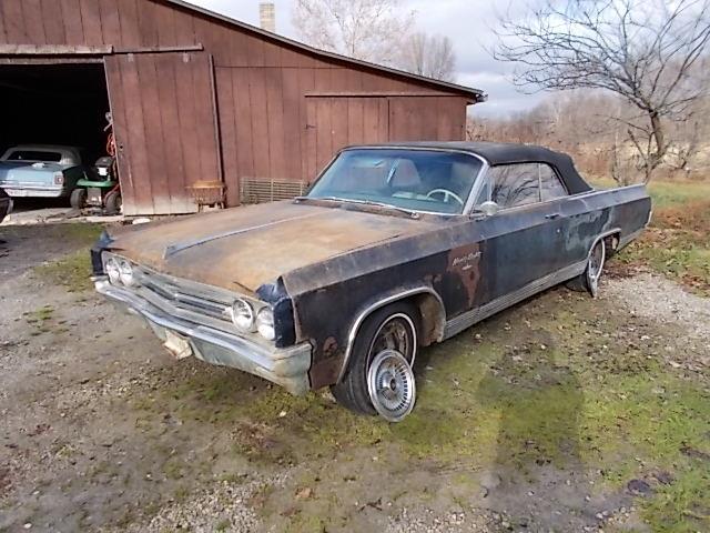 1963 Oldsmobile 98 | 932297