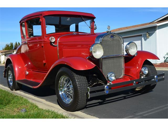 1930 Ford Model A | 932299