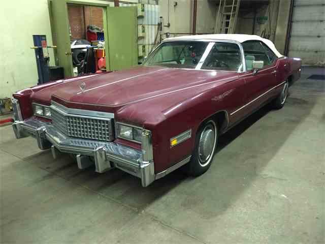 1975 Cadillac Eldorado | 930023