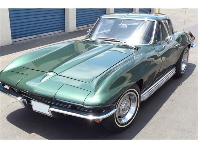 1967 Chevrolet Corvette | 930230