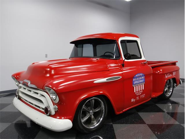 1957 Chevrolet 3100 | 932304