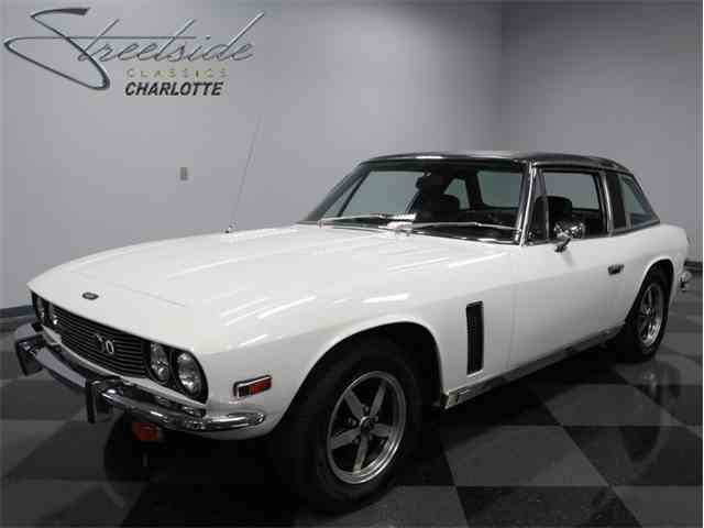 1976 Jensen Interceptor | 932305
