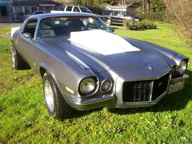 Picture of '71 Camaro Z28 - JZE4
