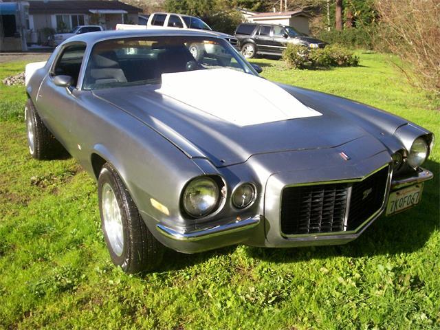 1971 Chevrolet Camaro Z28 | 932332