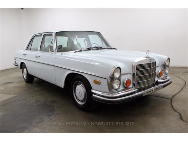 1972 Mercedes-Benz 280SE | 932337