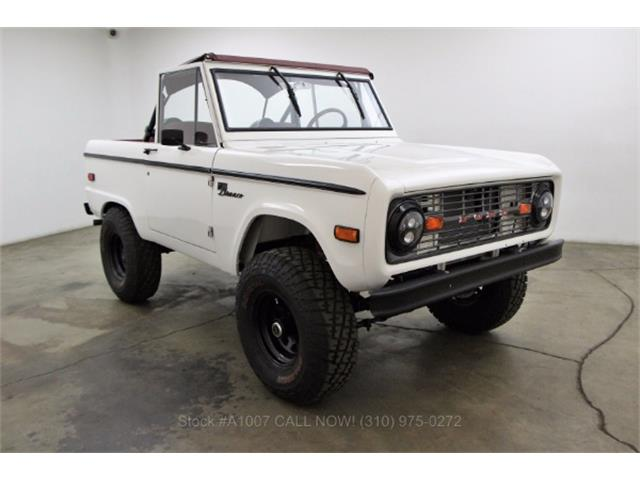 1969 Ford Bronco | 932341