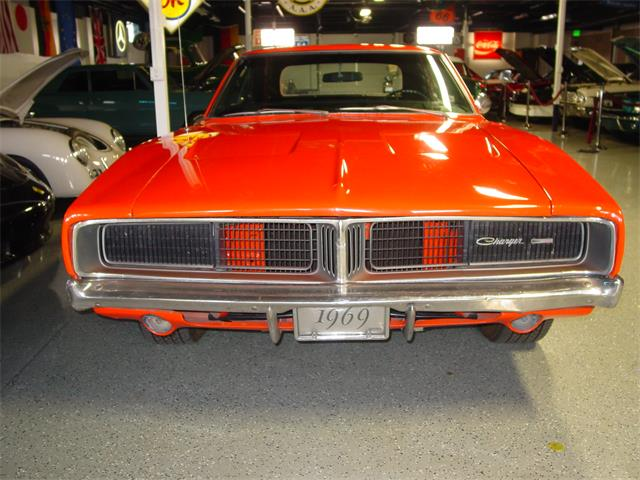 1969 Dodge Charger | 932346