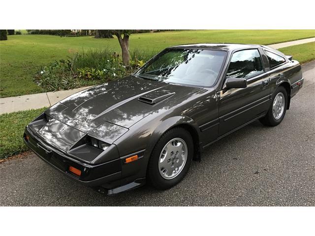 1984 Nissan 300ZX | 930235