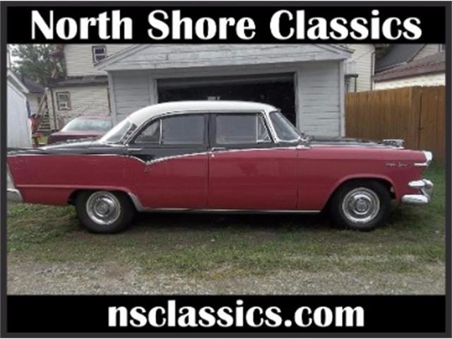 1955 Dodge Lancer   932350
