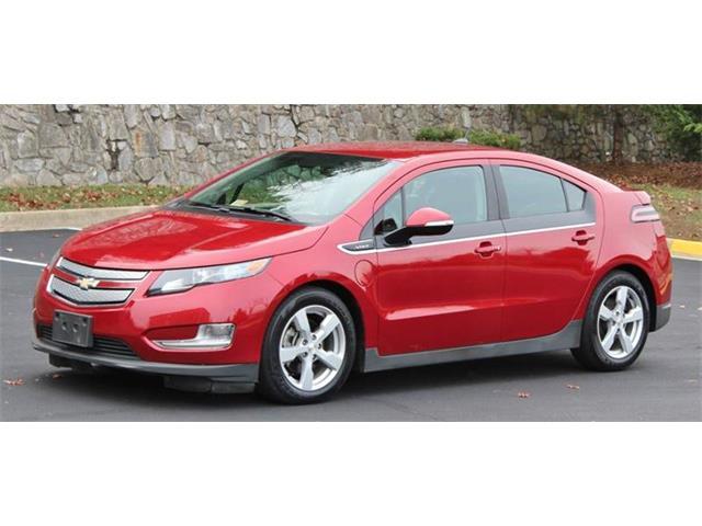 2013 Chevrolet Volt | 932354